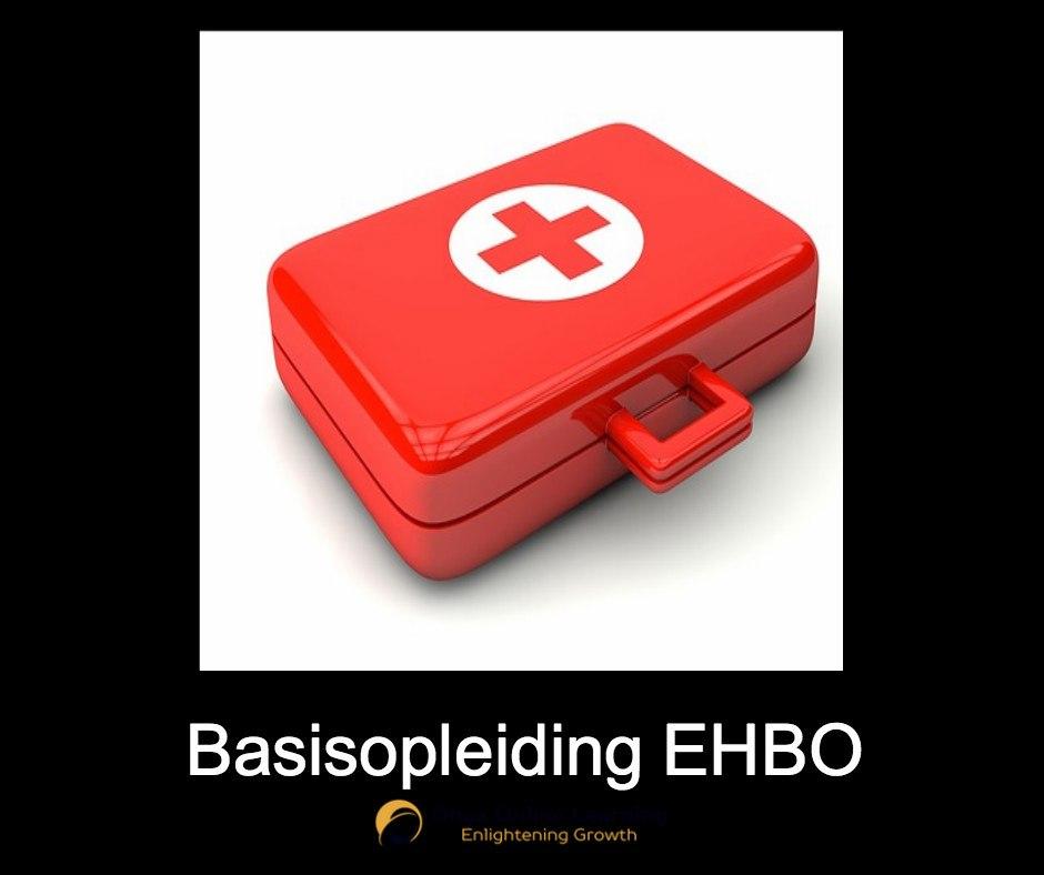 Toolbox basisopleiding EHBO