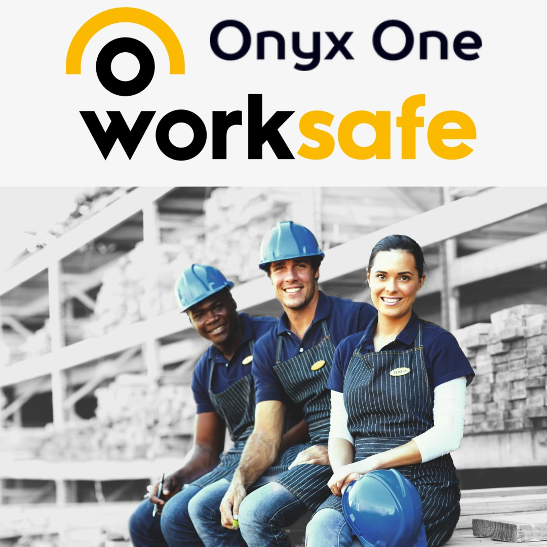 Worksafe contractor management systeem